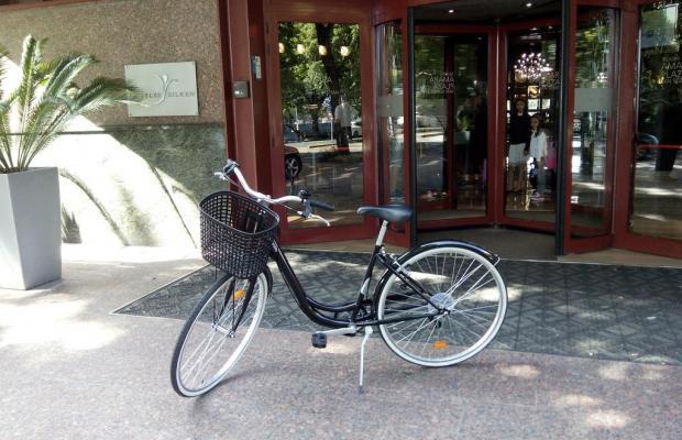 фото отеля Silken Amara Plaza изображение №17