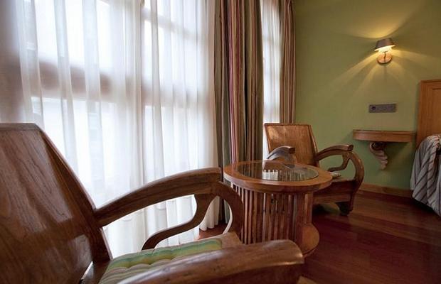 фотографии отеля Hotel El Sella изображение №31