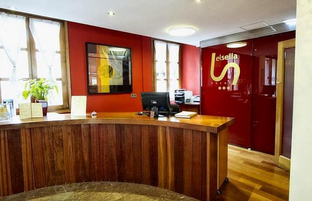 фото Hotel El Sella изображение №22
