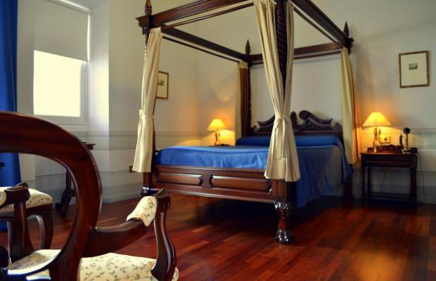 фотографии отеля Hospederia Mirador de Llerena изображение №43