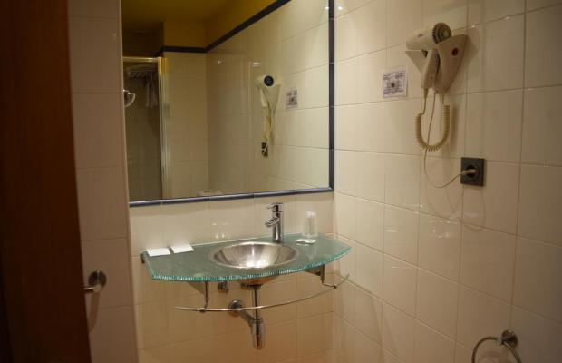 фотографии отеля Hotel El Sella изображение №7