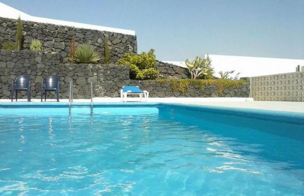 фотографии отеля Villas Don Rafael изображение №11