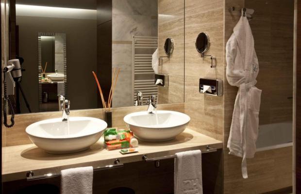фото NH Gran Hotel Casino Extremadura изображение №6