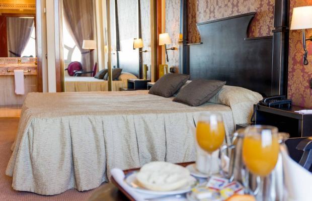 фотографии отеля Velada Merida изображение №71