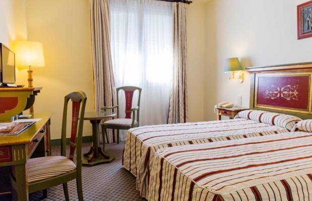 фотографии отеля Velada Merida изображение №35