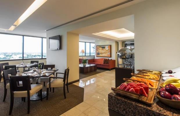 фото отеля Hyatt Regency Merida изображение №29