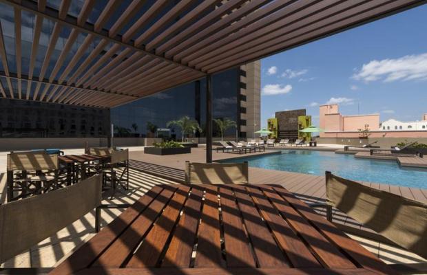 фото отеля Hyatt Regency Merida изображение №13