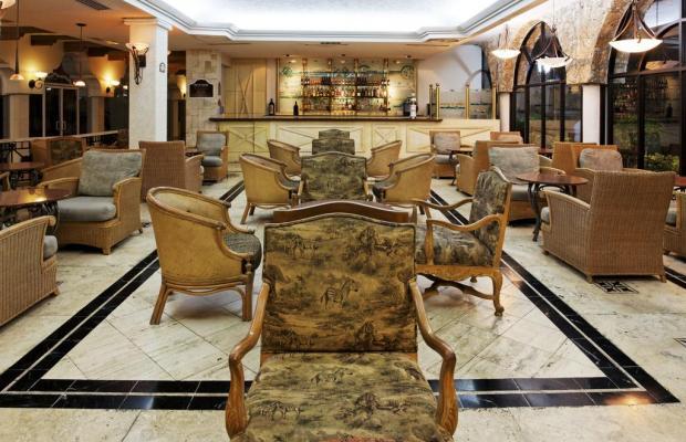 фото отеля Holiday Inn Merida изображение №17