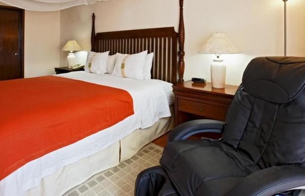 фото отеля Holiday Inn Merida изображение №5
