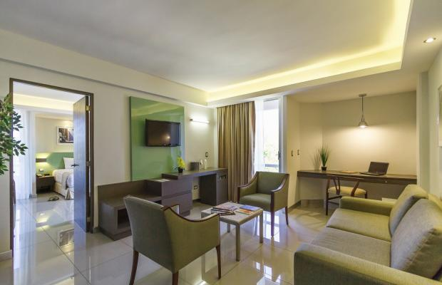 фотографии отеля El Conquistador изображение №35