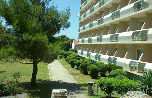 фото отеля Hotel Pula изображение №21