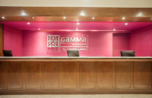 фото Gamma de Fiesta Inn Merida El Castellano изображение №34