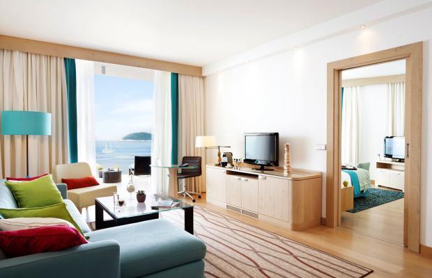 фото Radisson Blu Resort & Spa, Dubrovnik Sun Gardens изображение №22