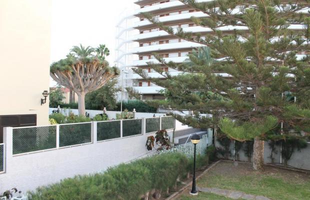 фото отеля Apartamentos Fayna изображение №5