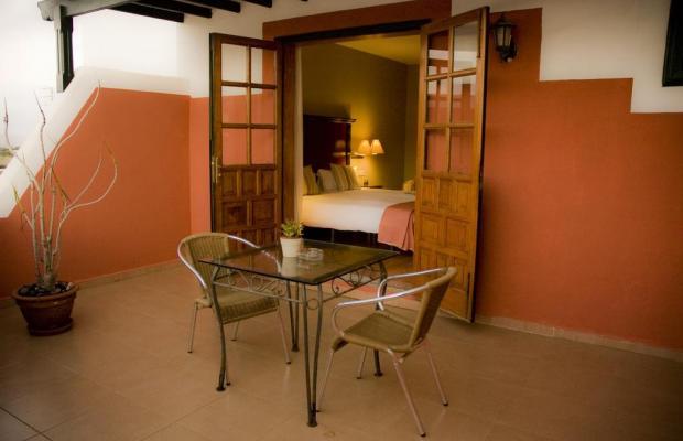 фотографии отеля Hotel Rural Finca de la Florida изображение №47