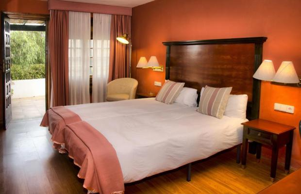 фото отеля Hotel Rural Finca de la Florida изображение №41