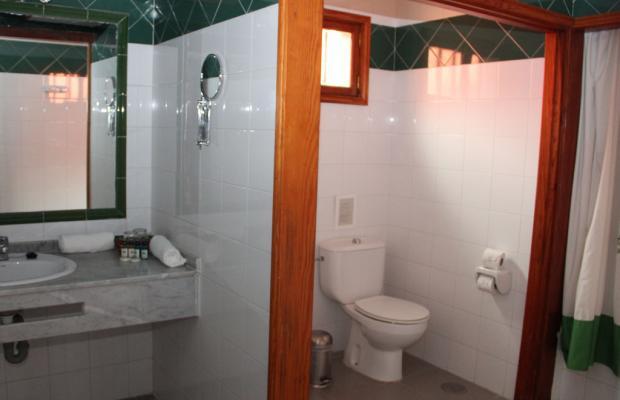 фотографии Hotel Rural Finca de la Florida изображение №16