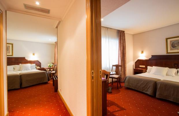 фотографии отеля Ayre Hotel Ramiro I изображение №19