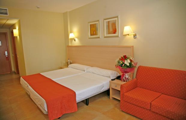 фотографии отеля Hotel ATH Cabo de Gata (ex. Alcazaba Mar Hotel) изображение №11