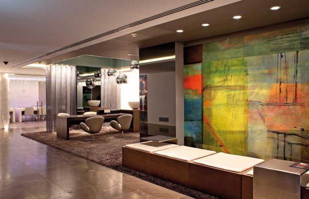 фотографии отеля Barcelo Oviedo Cervantes изображение №43