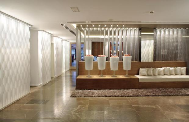 фото отеля Barcelo Oviedo Cervantes изображение №5