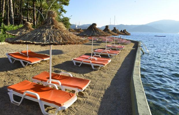 фотографии отеля Grand Yazici Club Marmaris Palace изображение №3