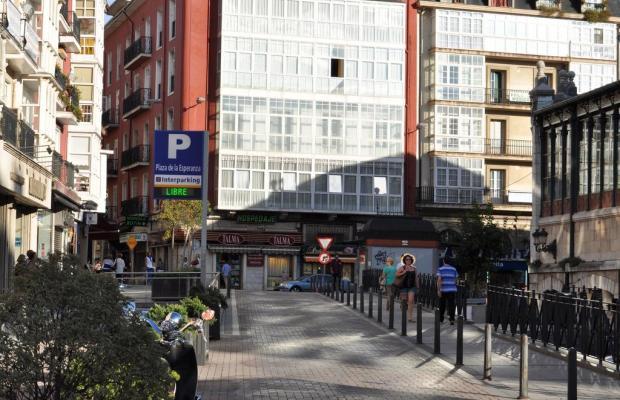 фотографии отеля Pension Botin   изображение №19
