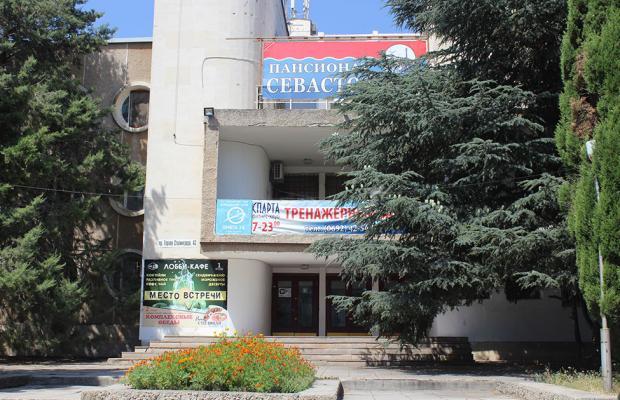 фото отеля Севастополь (Sevastopol) изображение №5