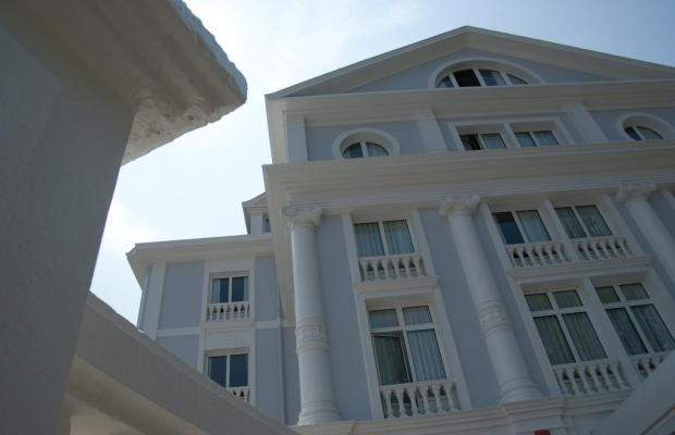 фото отеля Hoyuela изображение №29
