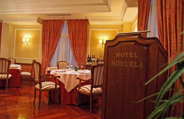фотографии отеля Hoyuela изображение №3
