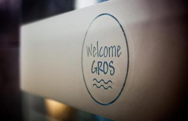 фотографии отеля Welcome Gros Hotel Apartaments (ex. Arrizul Gros) изображение №7