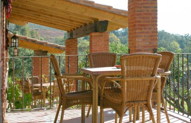 фото Casa Rural El Higueral De La Sayuela (ех. La Sayuela B&B) изображение №42