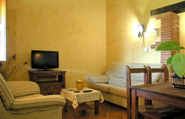 фотографии Casa Rural El Higueral De La Sayuela (ех. La Sayuela B&B) изображение №32