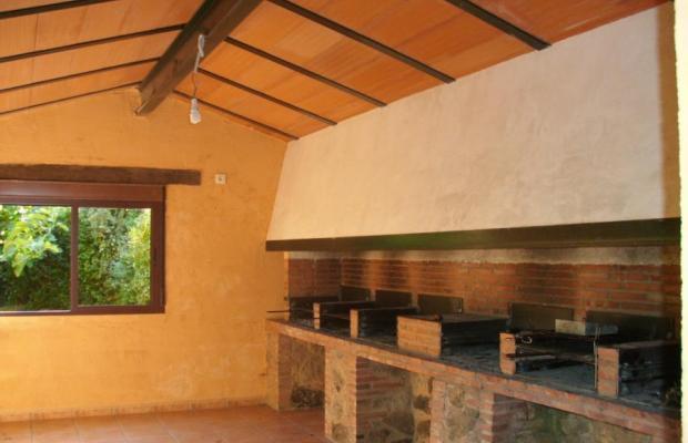 фото Casa Rural El Higueral De La Sayuela (ех. La Sayuela B&B) изображение №6