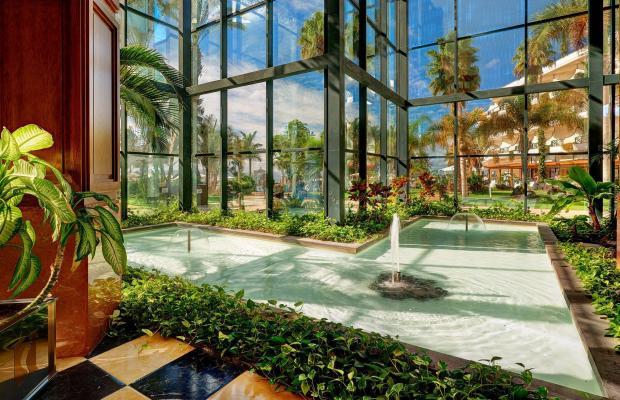 фото отеля Tui Sensimar Natura Palace & Spa (ex. Hipotels Natura Palace & Spa) изображение №53