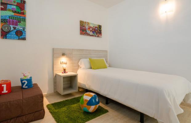 фотографии отеля Galeоn Playa изображение №15