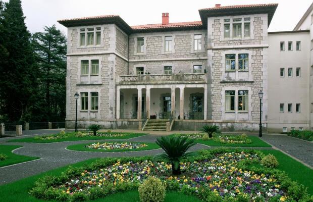 фотографии отеля Parador de Limpias изображение №19