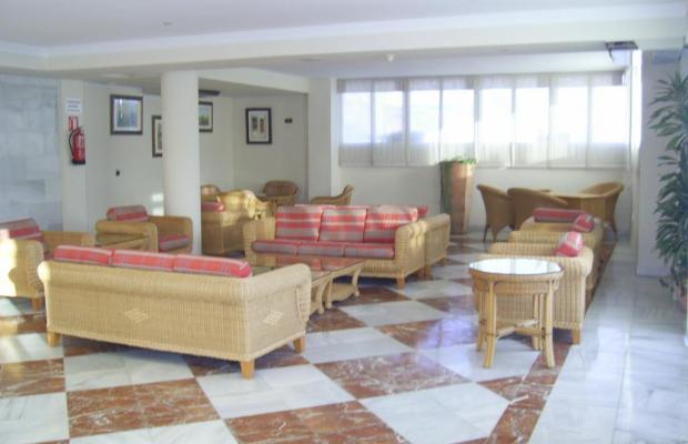 фотографии отеля Hotel Don Ignacio изображение №23
