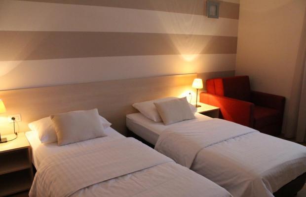 фотографии отеля Berkeley Hotel & Spa изображение №19