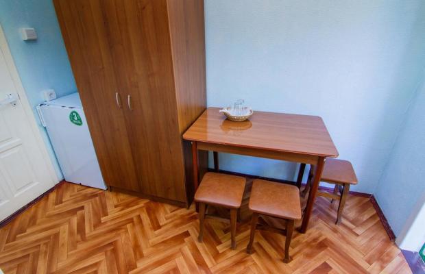 фото отеля Бирюза-Юг изображение №9