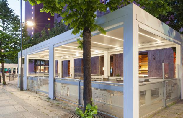 фото отеля Melia Bilbao (ex. Sheraton Bilbao) изображение №65