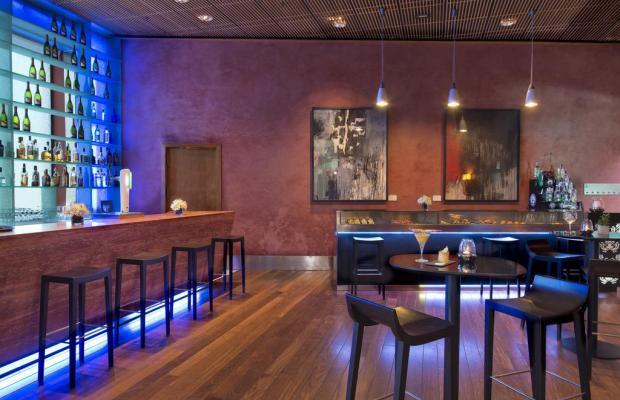 фотографии отеля Melia Bilbao (ex. Sheraton Bilbao) изображение №15