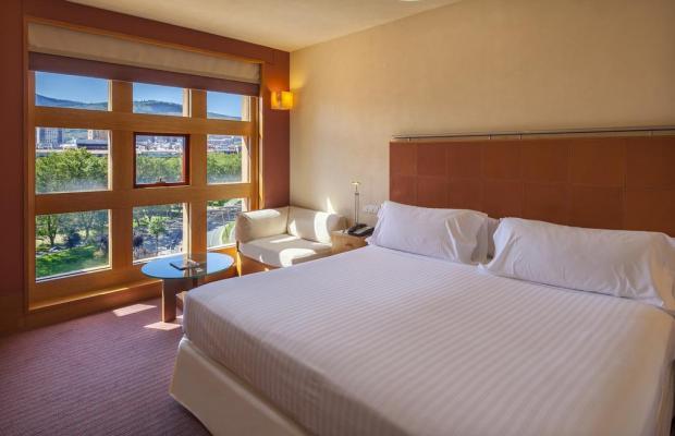 фото отеля Melia Bilbao (ex. Sheraton Bilbao) изображение №9