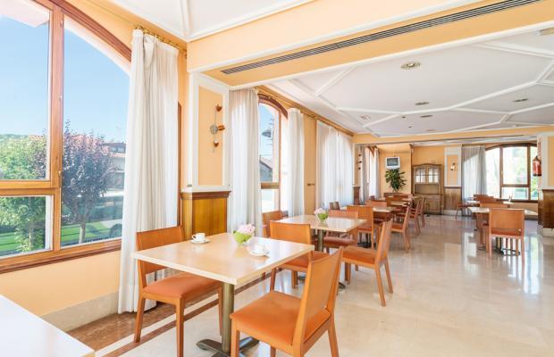 фотографии Hotel Sondika (ex. Tryp Sondika) изображение №16