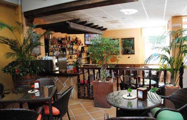 фотографии Hotel María Cristina изображение №20