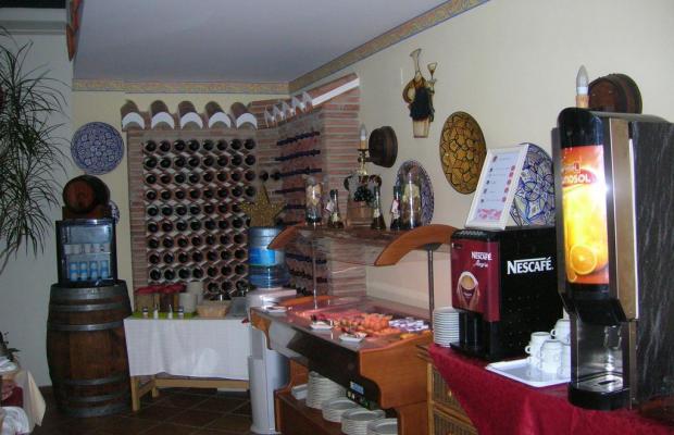 фото Hotel María Cristina изображение №10