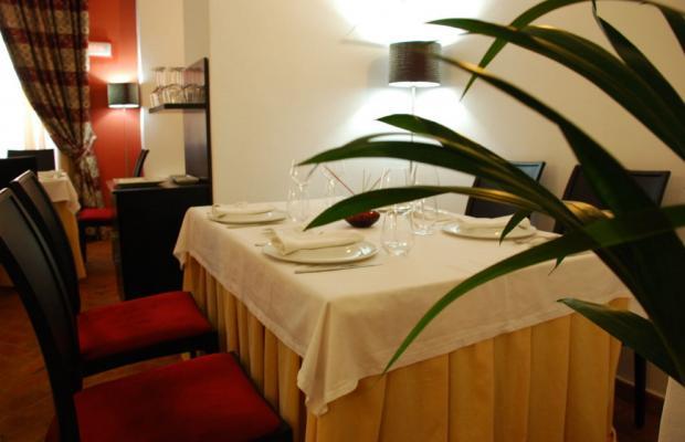 фото отеля Convento San Diego изображение №29