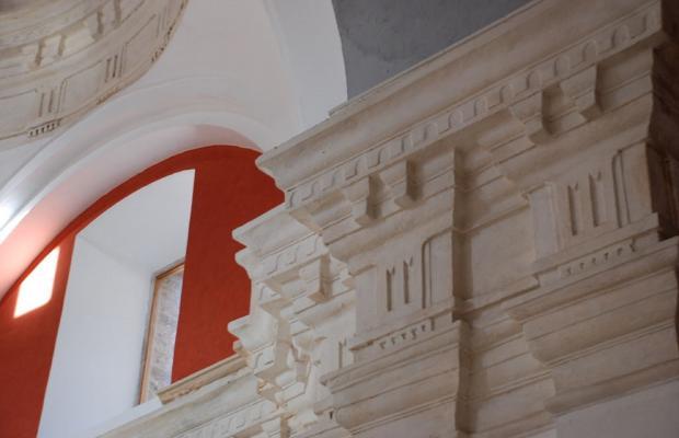 фото отеля Convento San Diego изображение №25