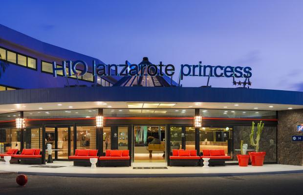 фото отеля H10 Lanzarote Princess изображение №33