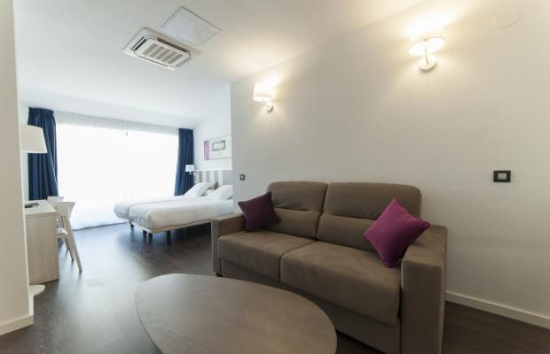 фотографии отеля Hotel La Palma de Llanes (ex. Arcea Las Brisas) изображение №7
